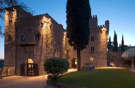 Edifici di interesse storico architettonico