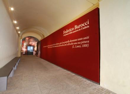 Federico Barocci e la pittura della maniera in Umbria