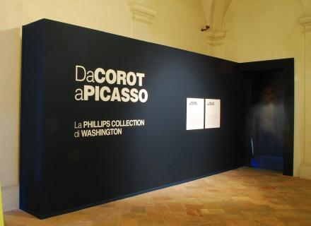 """Mostra """"Da Corot a Picasso"""""""