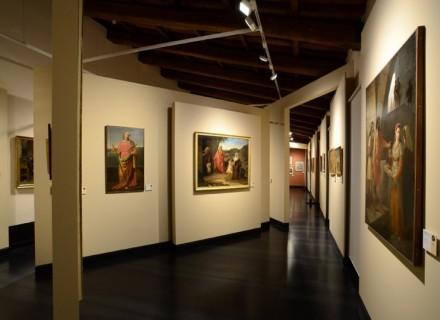 Gipsoteca Accademia di Belle Arti