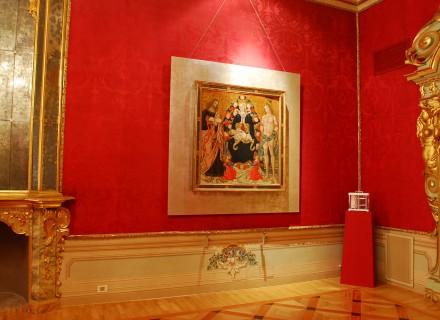I dipinti della Fondazione Cassa di Risparmio di Perugia