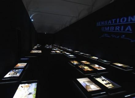 """Mostra """"Sensational Umbria by Steve McCurry"""" Perugia"""