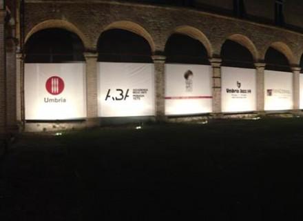 Presentazione eventi Regione Umbria 2014