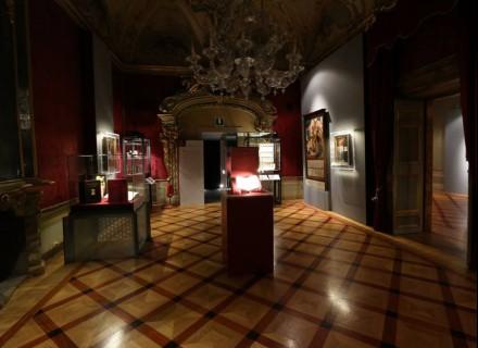 Machiavelli e il mestiere delle armi - Palazzo Baldeschi - Perugia