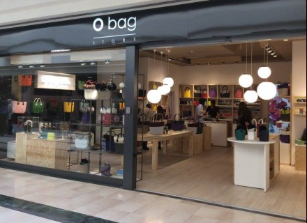 Negozio O-BAG - Centro Commerciale Collestrada (PG)