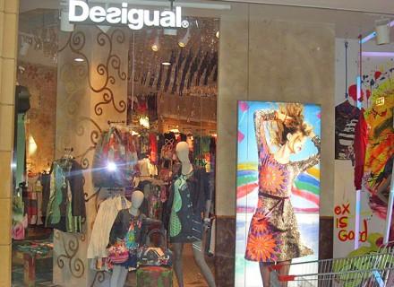 Desigual - Centro Commerciale Collestrada (PG)