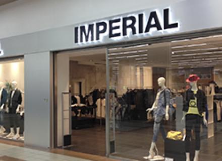 IMPERIAL - Centro Commerciale IL MAESTRALE - Senigallia