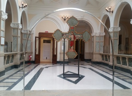 Palazzo Lippi Alessandri - Perugia
