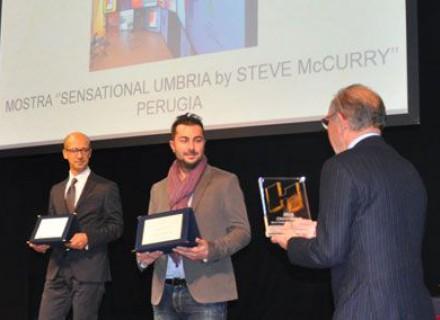 Premio H d'Oro 2016 - Categoria Beni Culturali Museali