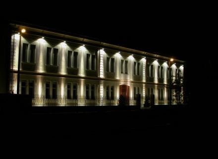 Casa di Cura San Camillo di Cremona