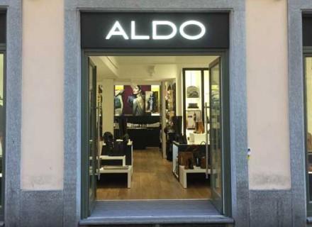 Negozio ALDO SHOES , Via Garibaldi, TORINO