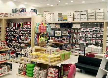 Negozio SATUR - Centro Commerciale ROMAEST