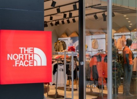 The North Face - Centro Commerciale Campania - Marcianise