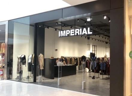 Negozio IMPERIAL - Centro Commerciale PORTA DI ROMA