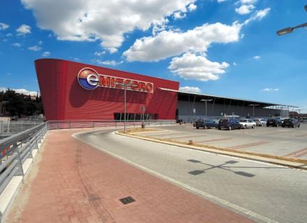 Centro Commerciale Emisfero (PG)